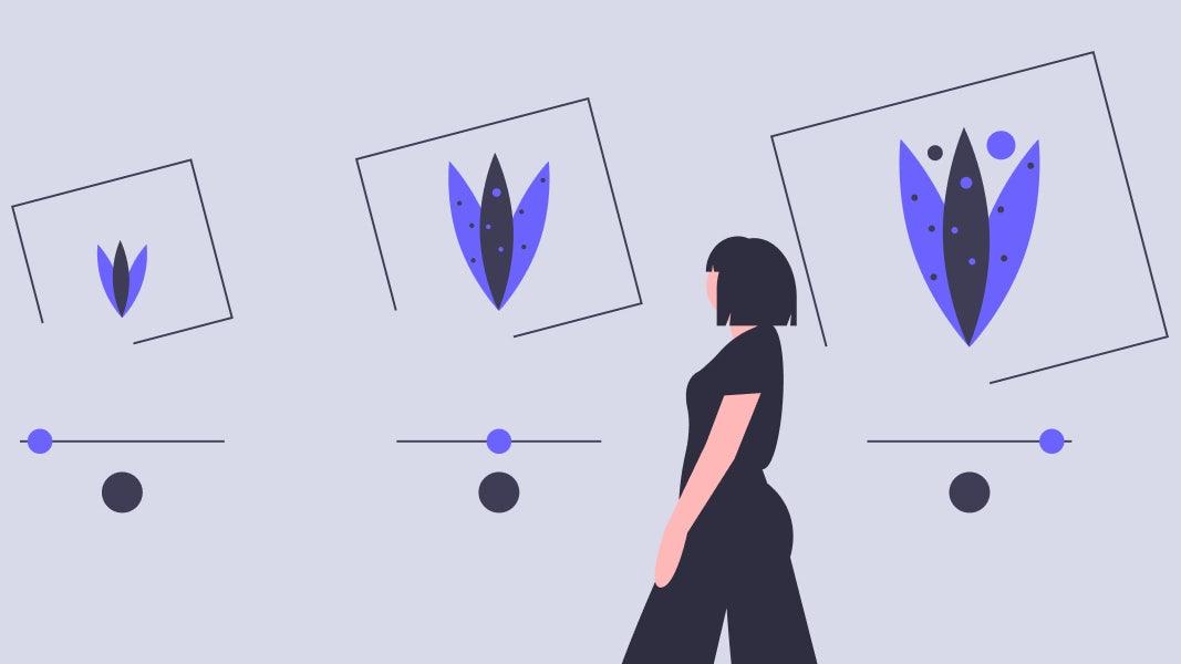 Club illustrations example