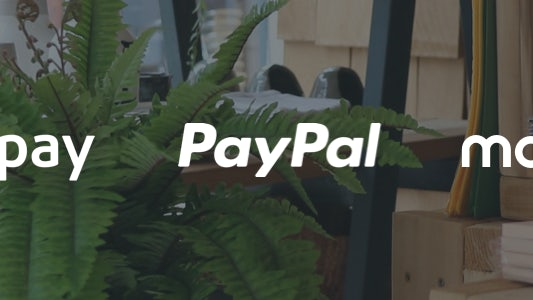Club payment gateway logos
